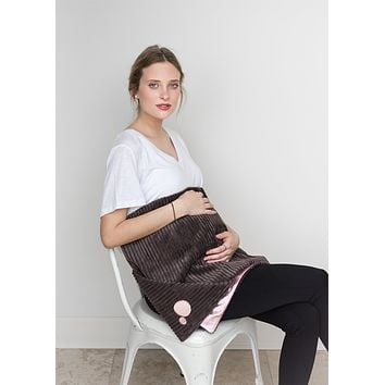 Belly Blanket - Luxe