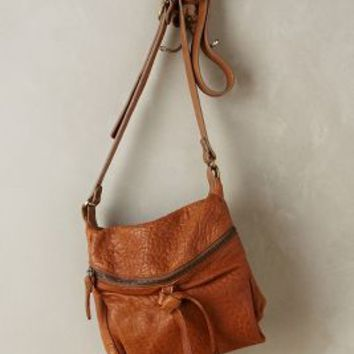 Aridza Bross Colmar Crossbody Bag in Cedar Size: One Size Bags
