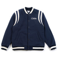 Team Crooks Stadium Jacket