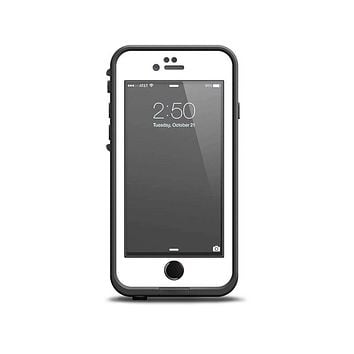 Create Your Own iPhone 6/6s LifeProof Fre