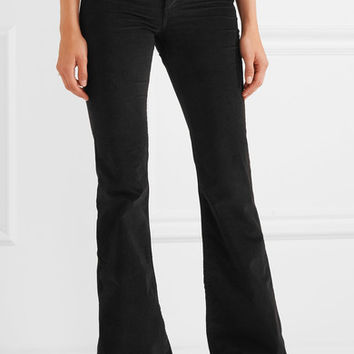 M.i.h Jeans - Marrakesh velvet flared pants