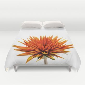 The Secret World Inside You Duvet Cover by Xiari_photo