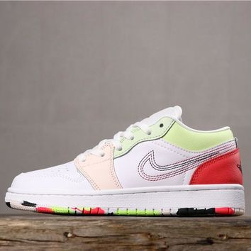 Air Jordan 1 Low GS - Best Deal Online