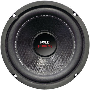 "Pyle Power Series Dual Voice-coil 4ohm Subwoofer (8"" 800 Watts)"