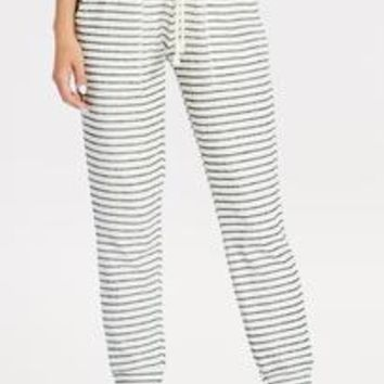 Stripe Boat Pant by BILLABONG