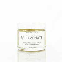 Rejuvenate Facial Scrub