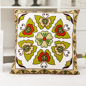 Home Decor Pillow Cover 45 x 45 cm = 4798423236