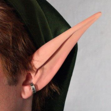 Large Anime Elf Ears