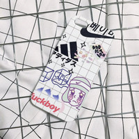 SUPER KAWAII iPHONE CASE