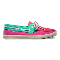 Chauffette | Shop Womens Surf Shoes at Vans