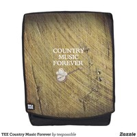 TEE Country Music Forever Backpack