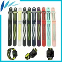 Silicone Rubber Watchband for Fitbit Blaze Smart Fitness Watch Strap Band Quick Release Loop Wrist Belt Bracelet Black Blue Red