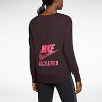 NIKE TRACK AND FIELD CREW
