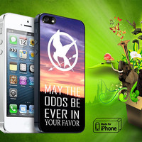 Hunger Games Catching Fire Quotes Samsung Galaxy S3/ S4 case, iPhone 4/4S / 5/ 5s/ 5c case, iPod Touch 4 / 5 case
