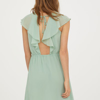 H&M V-neck Dress $24.99