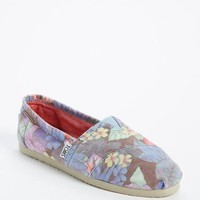 TOMS 'Classic - Faded Tropical' Slip-On (Women) | Nordstrom