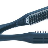 Denman Thermo Ceramic Straightening Brush (D79)