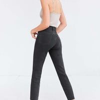 Levi's Wedgie High-Rise Jean - Midnight Rain - Urban Outfitters