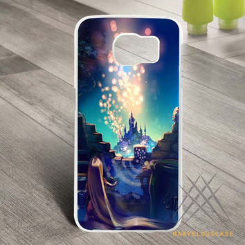 Disney Tangled lantern 2 2 Custom case for Samsung Galaxy