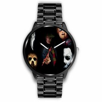 Horror Fan Watch