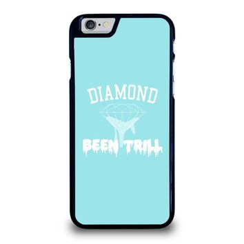 DIAMOND BEEN TRILL iPhone 6 / 6S Case Cover