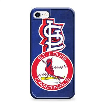 ST LOUIS CARDINALS iPhone 6 Plus | iPhone 6S Plus case