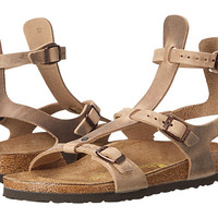 Birkenstock Chania Tobacco - Zappos.com Free Shipping BOTH Ways
