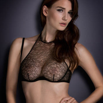 View All Lingerie by Agent Provocateur - Annoushka Bra