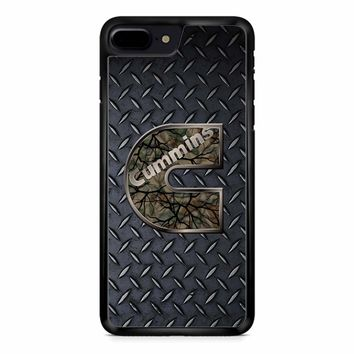 Cummins iPhone 8 Plus Case