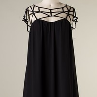 """""""One and Only"""" Dress in Black"""
