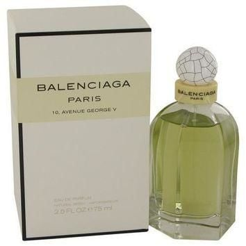 balenciaga paris by balenciaga eau de parfum spray 2 5 oz women 3