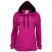 Under Armour Rival Fleece Pull Over Hoodie - Women's at Foot Locker