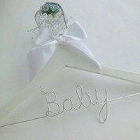 Toddler Fashion,Personalized Hanger, Baby Hanger, Children's Hanger, Baby Name Hanger, Toddler Accessories, Baby Shower Gift,