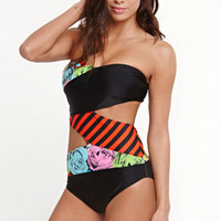 Volcom Waroses One Piece at PacSun.com