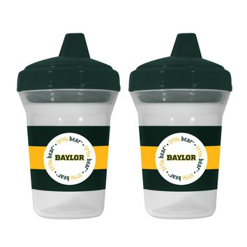 Sippy Cup - Baylor University