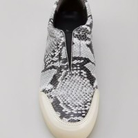 3.1 Phillip Lim 'morgan' Trainers - Knit Wit - Farfetch.com