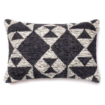 Loloi P0098 Rectangular Decorative Pillow - Decorative Pillows at Hayneedle