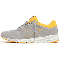 Shaw Runner Sneakers Light Grey / Light Grey / Yellow