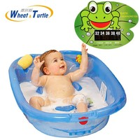 2017 New Cartoon LCD Infant Bath Water Temperature Thermometer Baby Care Shower Water Temperature Monitor Baby Bath Safety Care
