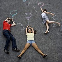 could I get kelly and her friends to do this :)