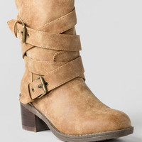 RUDY BUCKLE BOOT
