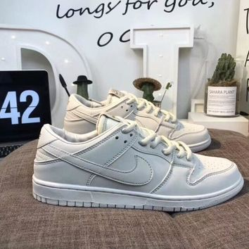 NIKE DUNK SB LOW Low Casual Shoes Basketball Shoes