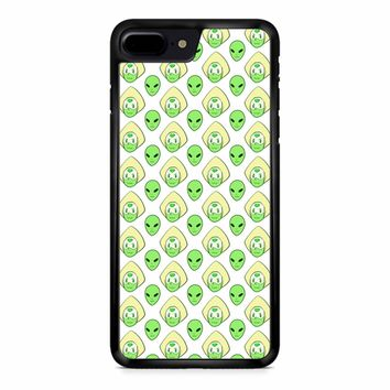 Peridot And The Alien iPhone 8 Plus Case