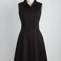 Dote Forget to Write Dress | Mod Retro Vintage Dresses | ModCloth.com
