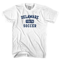 Delaware Youth Soccer T-shirt