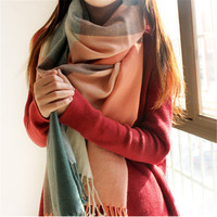 New Desigual Scarf Women Shawls High Quality Cheap Cotton Scarves Winter Ladies Hijabs 2014 Fall Fashion For Women Pashmina