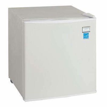 1.7CF Compact Refrigerator Wht