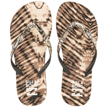 Billabong - Zoey Sandals | Moonlight