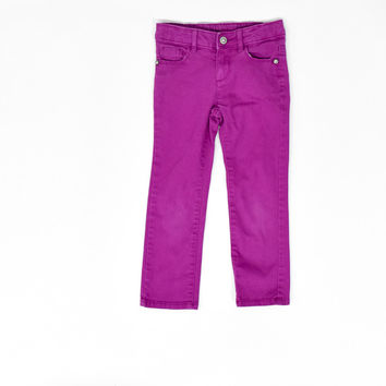 SONOMA life + style Girls Jeans Size -