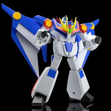 Bakuryu-Oh - Moderoid - Matchless Raijin-Oh (Pre-order)